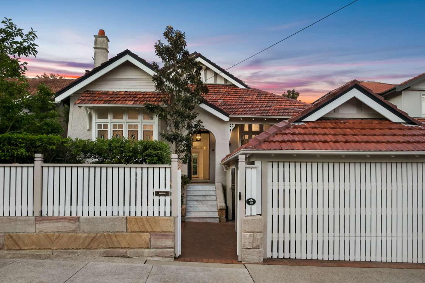 Main view of Homely house listing, 29 Brierley Street, Mosman NSW 2088