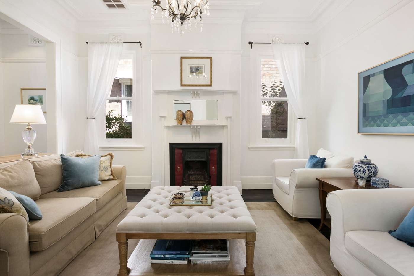 Fifth view of Homely house listing, 29 Brierley Street, Mosman NSW 2088