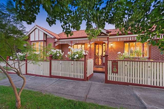 43 Wallace Street, Preston VIC 3072