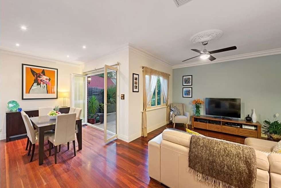 Second view of Homely house listing, 43 Wallace Street, Preston VIC 3072
