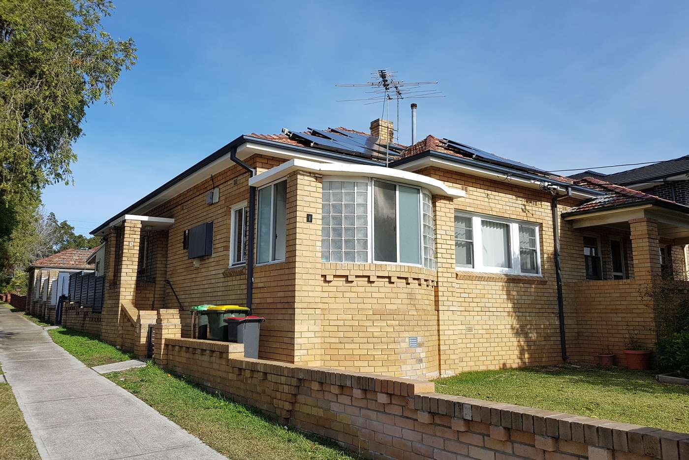 Main view of Homely house listing, 1 Beresford Avenue, Beverly Hills NSW 2209