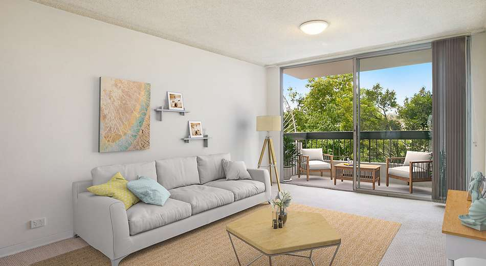 43/61 West Parade, West Ryde NSW 2114