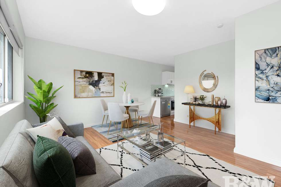 Third view of Homely unit listing, 3/14 Foster Street, Newmarket QLD 4051