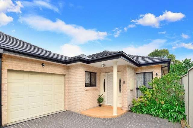 68a Dowling Street, Bardwell Valley NSW 2207