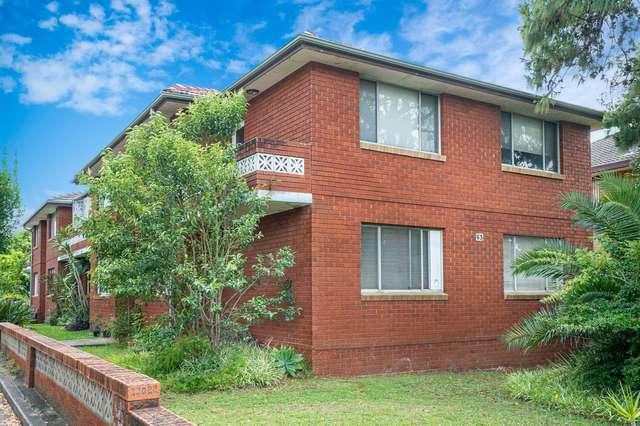 7/63 Palace Street, Ashfield NSW 2131