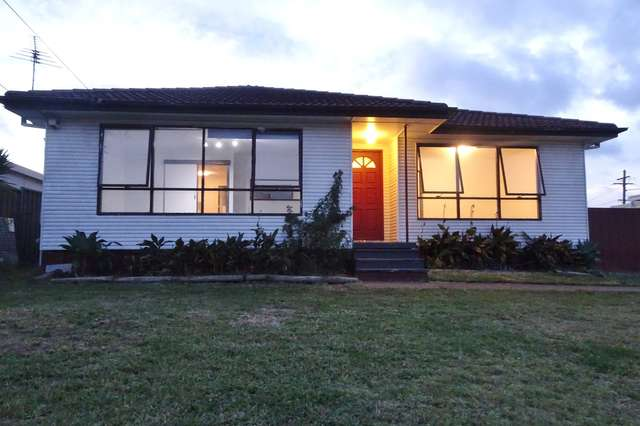 25 Armentieres Avenue, Milperra NSW 2214