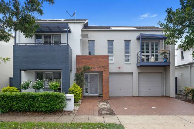 39 Spitz Avenue, Newington NSW 2127