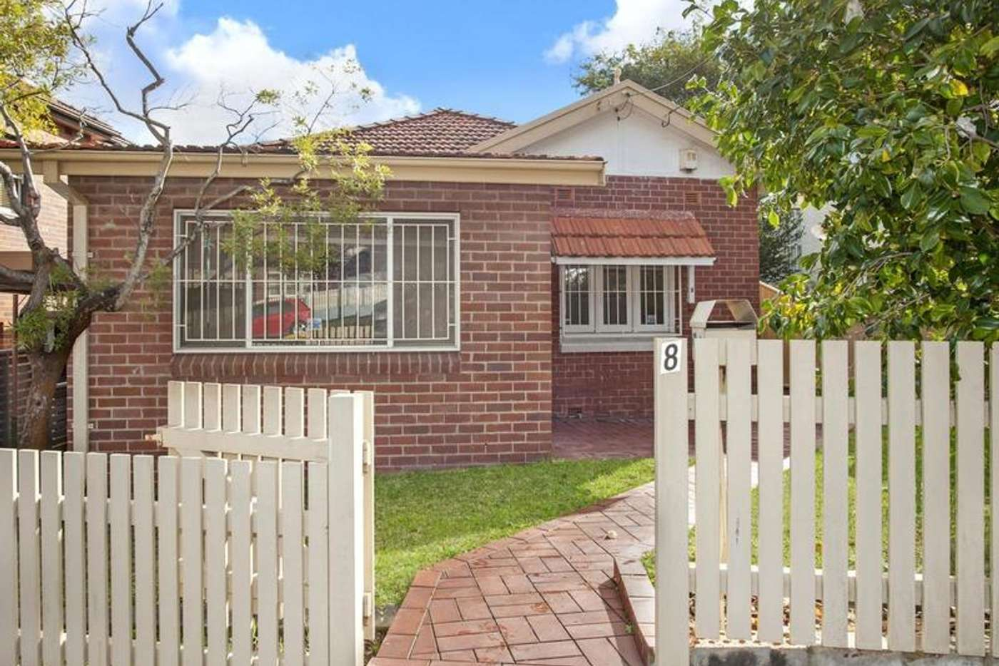 Main view of Homely house listing, 8 Christie Street, Wollstonecraft NSW 2065