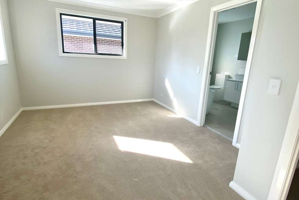 Second view of Homely house listing, 111 Tallawong Road, Rouse Hill NSW 2155