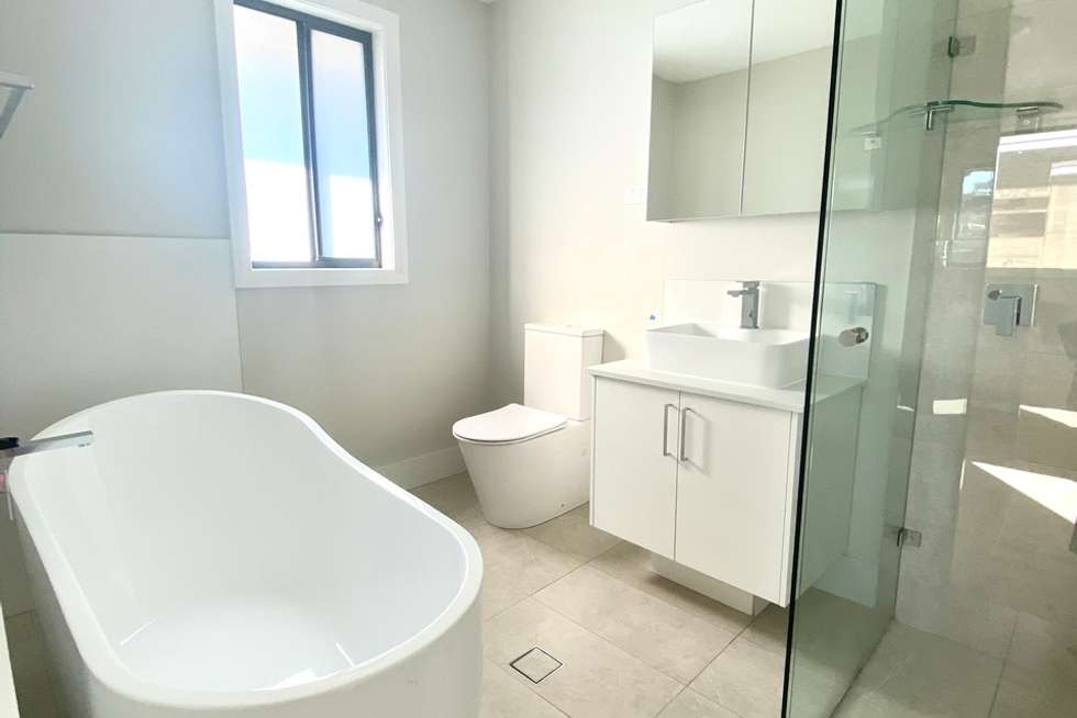 Fourth view of Homely house listing, 111 Tallawong Road, Rouse Hill NSW 2155