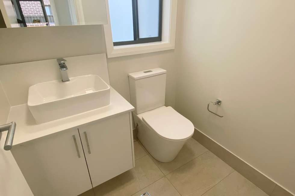 Fifth view of Homely house listing, 111 Tallawong Road, Rouse Hill NSW 2155