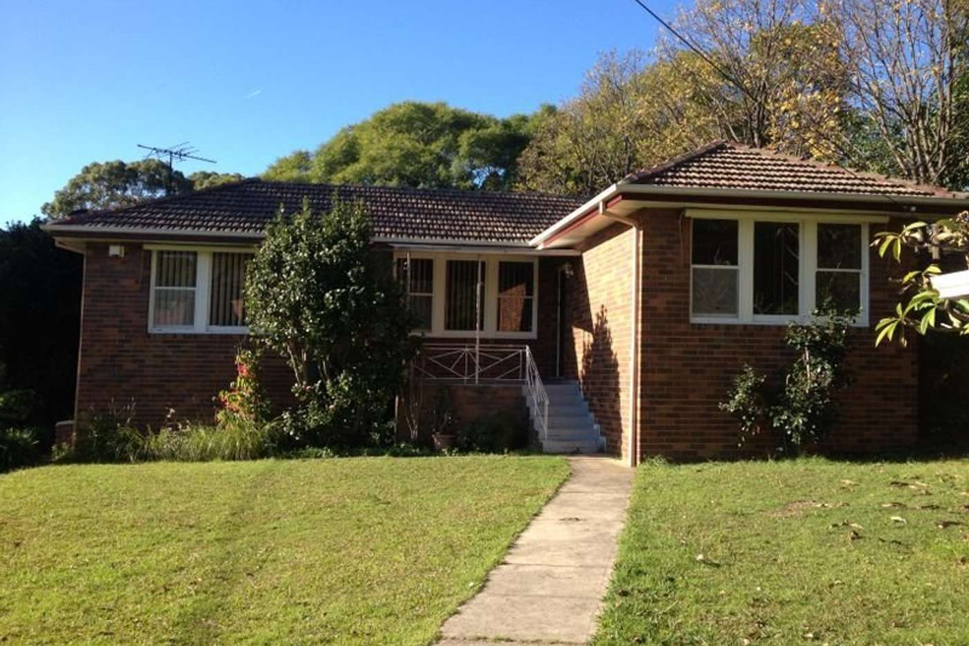 Main view of Homely house listing, 2 Saunders Street, North Parramatta NSW 2151