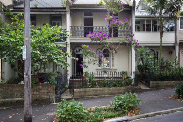 517 Bourke Street, Surry Hills NSW 2010