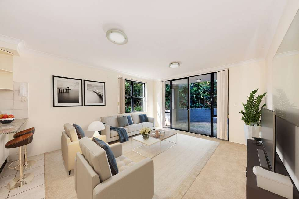 Second view of Homely apartment listing, 37/5-7 Pacific Highway, Roseville NSW 2069