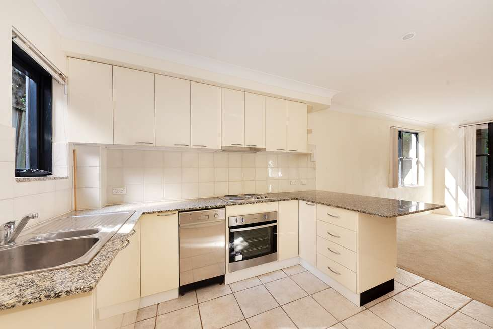Third view of Homely apartment listing, 37/5-7 Pacific Highway, Roseville NSW 2069