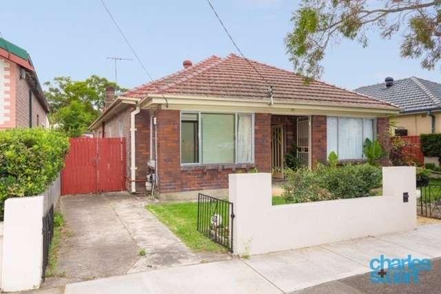 8 Lucy Street, Ashfield NSW 2131