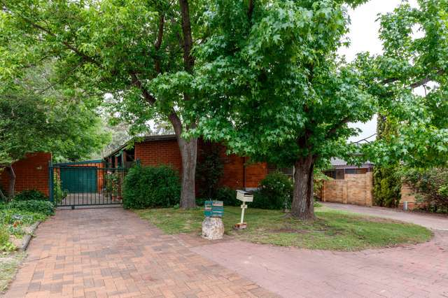 89 Waller Crescent, Campbell ACT 2612