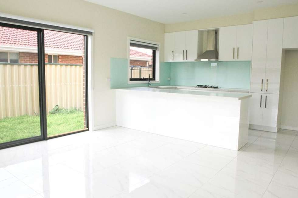 Second view of Homely townhouse listing, 1/23 Princess Avenue, Springvale VIC 3171