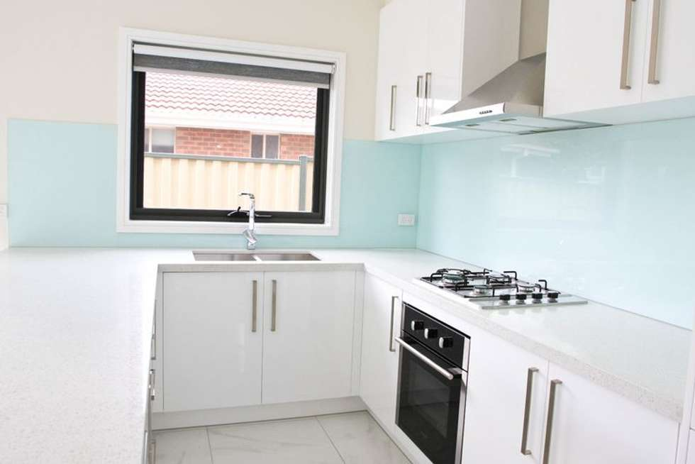 Third view of Homely townhouse listing, 1/23 Princess Avenue, Springvale VIC 3171