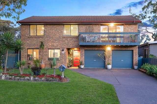 9 Kalele Avenue, Halekulani NSW 2262
