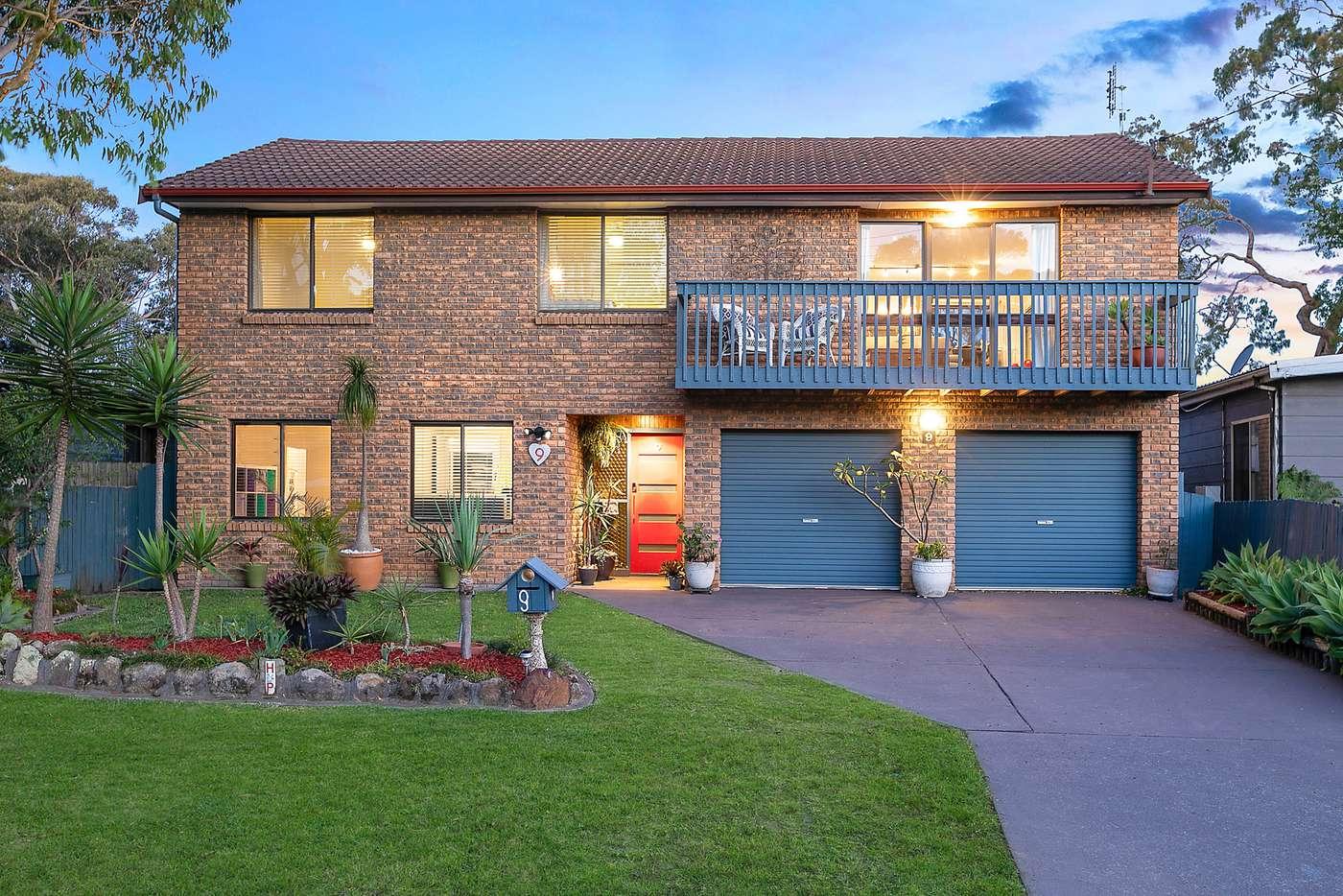 Main view of Homely house listing, 9 Kalele Avenue, Halekulani NSW 2262