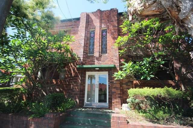 3/46 Cobar Street, Dulwich Hill NSW 2203