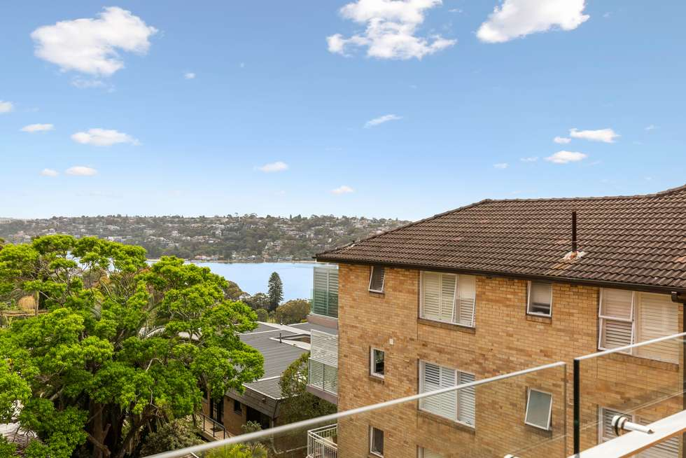Second view of Homely apartment listing, 28/27 Warringah Road, Mosman NSW 2088
