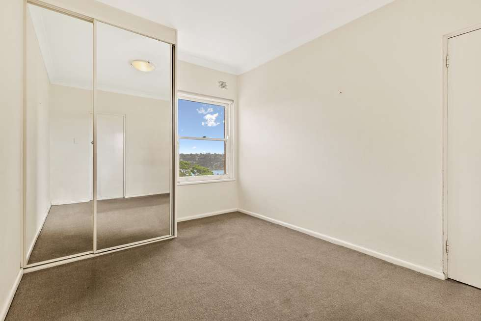 Third view of Homely apartment listing, 28/27 Warringah Road, Mosman NSW 2088