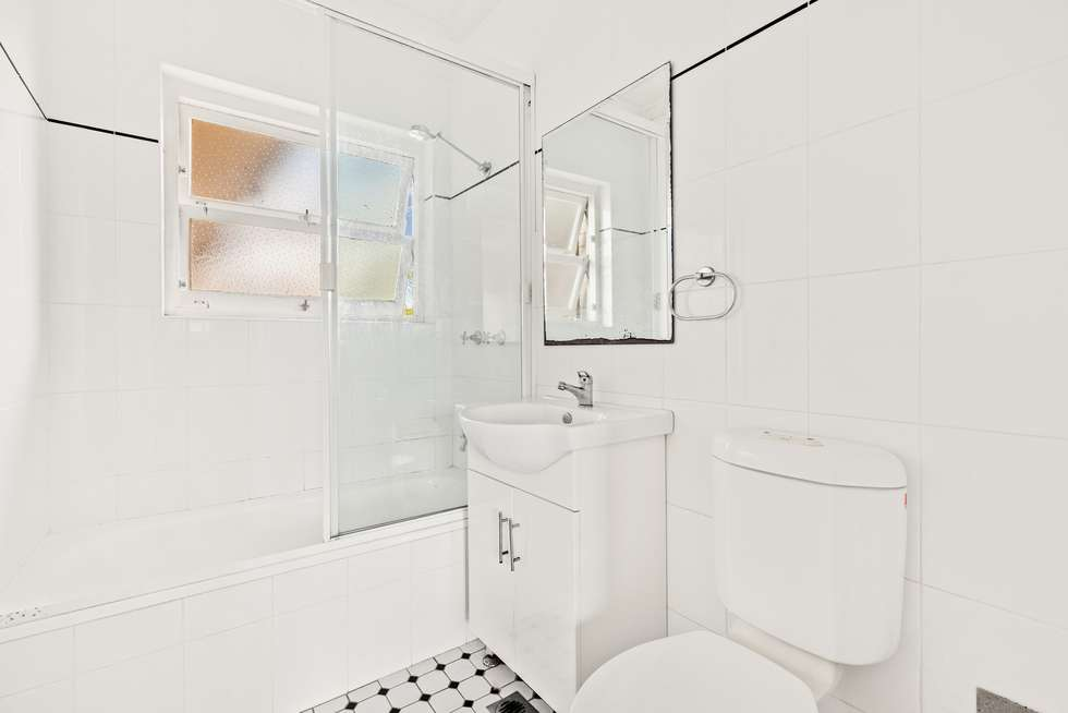Fifth view of Homely apartment listing, 28/27 Warringah Road, Mosman NSW 2088