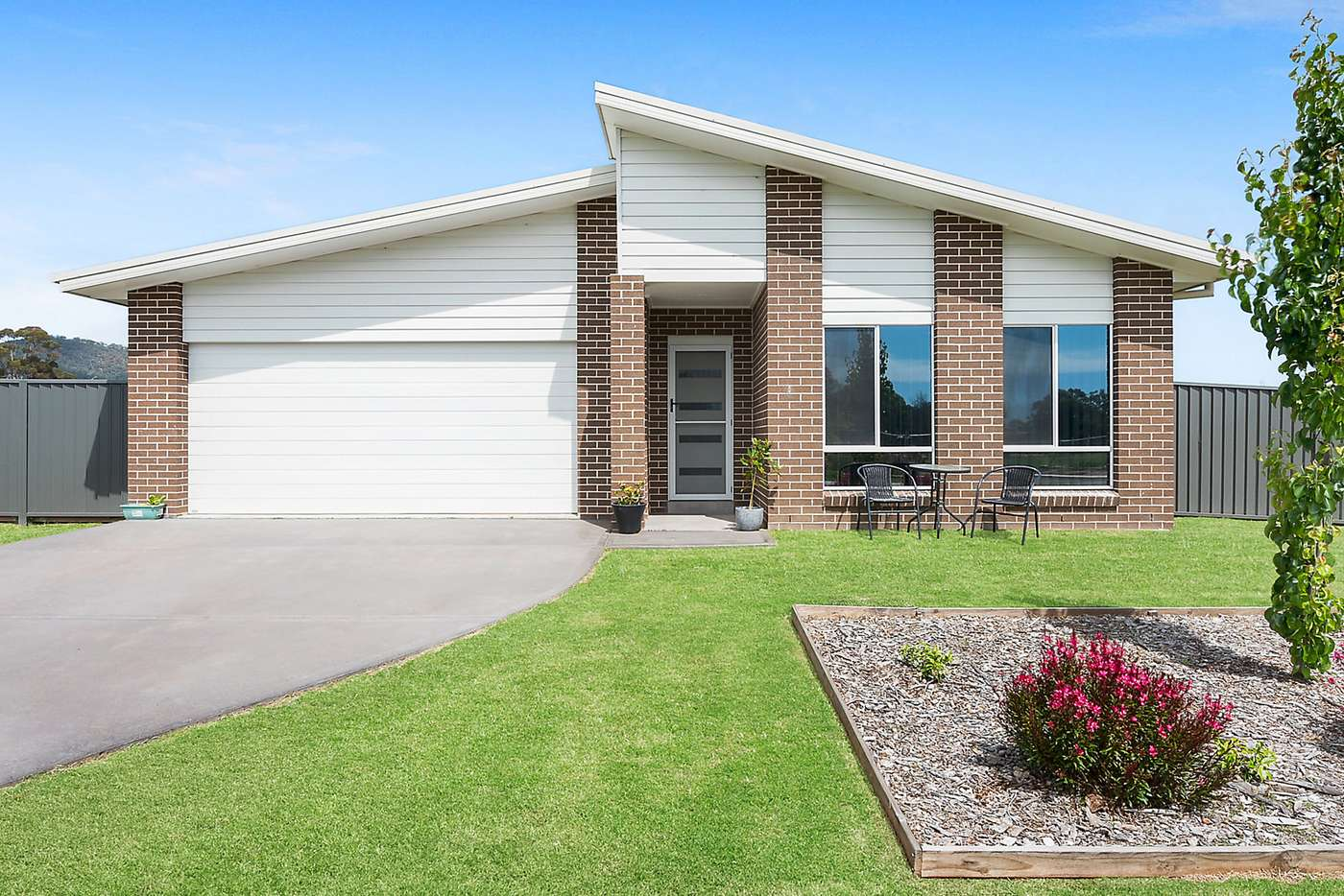 Main view of Homely house listing, 34 Knox Crescent, Mudgee NSW 2850