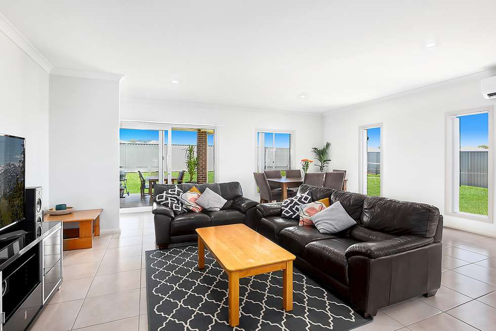 Fourth view of Homely house listing, 34 Knox Crescent, Mudgee NSW 2850