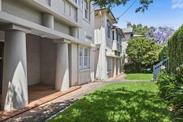 5/40-42 Bay Road, Waverton NSW 2060