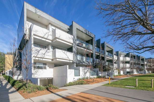 33/14 New South Wales Crescent, Forrest ACT 2603