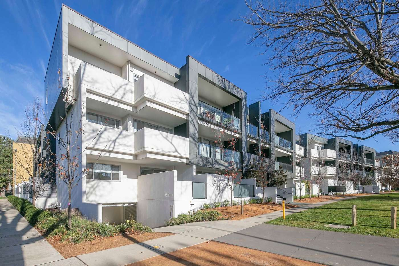 Main view of Homely apartment listing, 33/14 New South Wales Crescent, Forrest ACT 2603