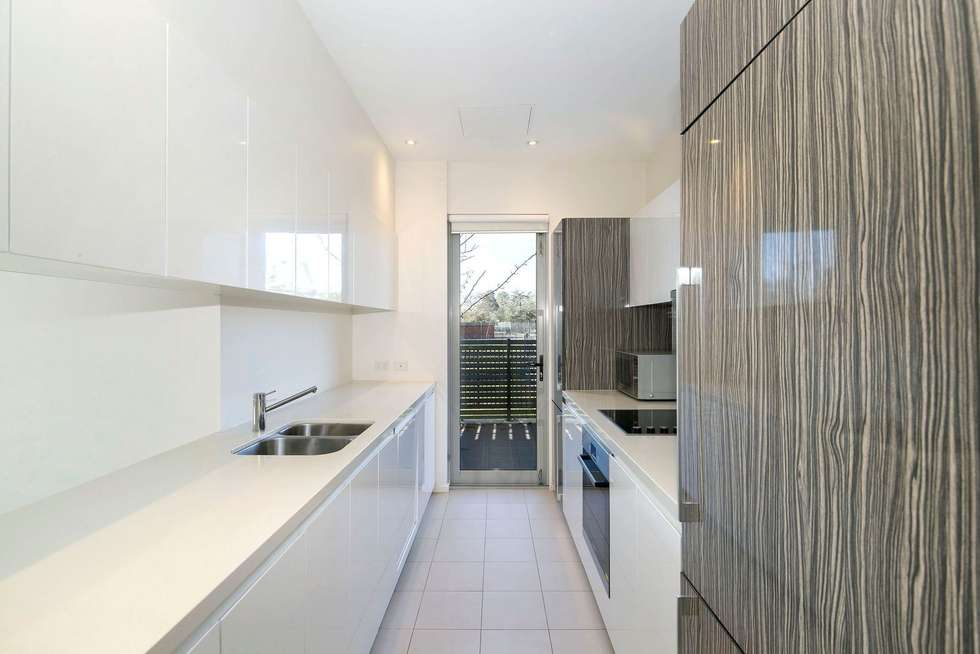 Third view of Homely apartment listing, 33/14 New South Wales Crescent, Forrest ACT 2603