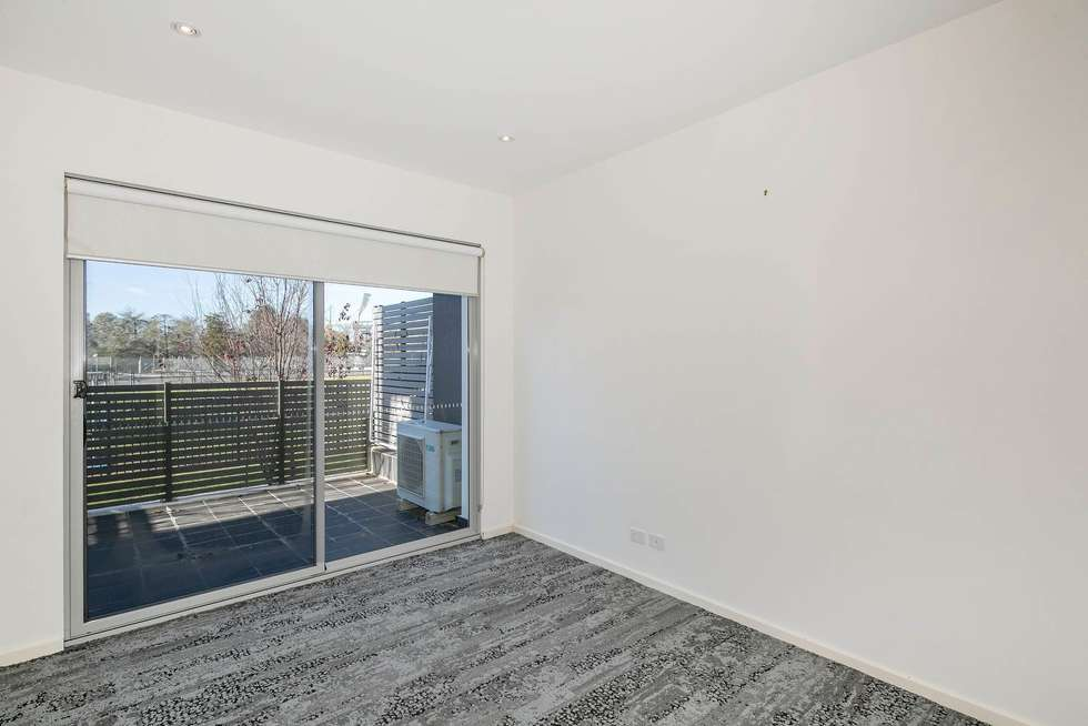 Fourth view of Homely apartment listing, 33/14 New South Wales Crescent, Forrest ACT 2603