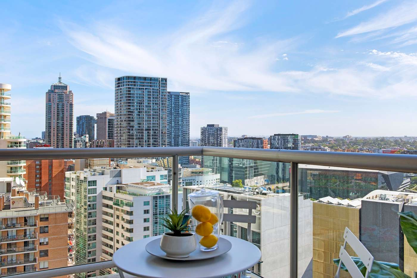 Main view of Homely apartment listing, 54/515 Kent Street, Sydney NSW 2000