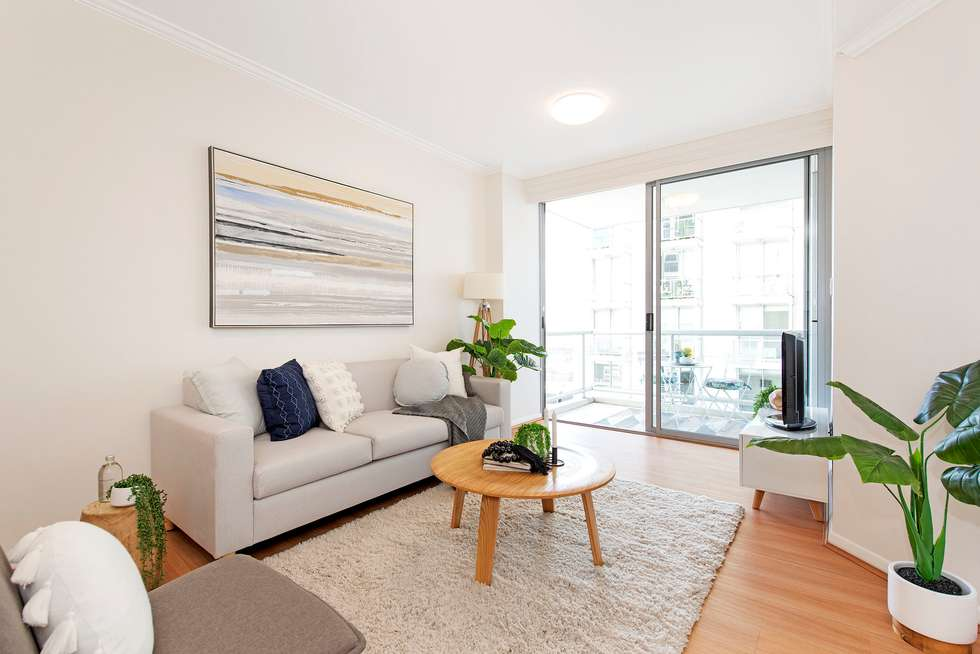 Second view of Homely apartment listing, 54/515 Kent Street, Sydney NSW 2000