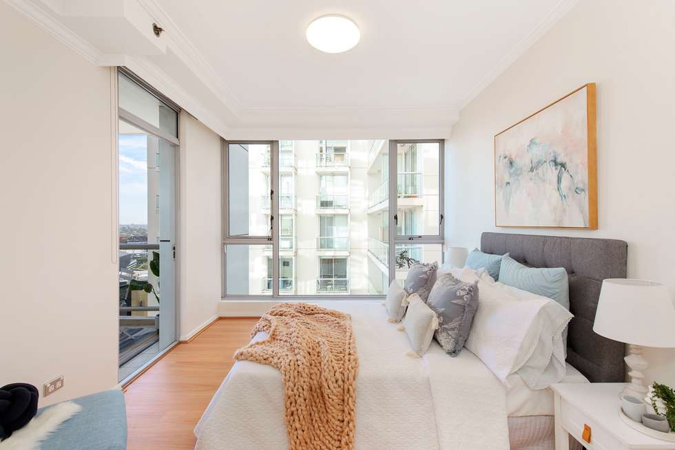 Fourth view of Homely apartment listing, 54/515 Kent Street, Sydney NSW 2000