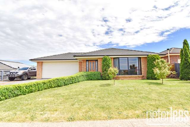 4 Nathan Place, Youngtown TAS 7249