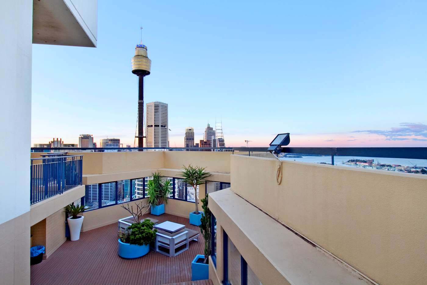 Fifth view of Homely studio listing, 404/27 Park Street, Sydney NSW 2000