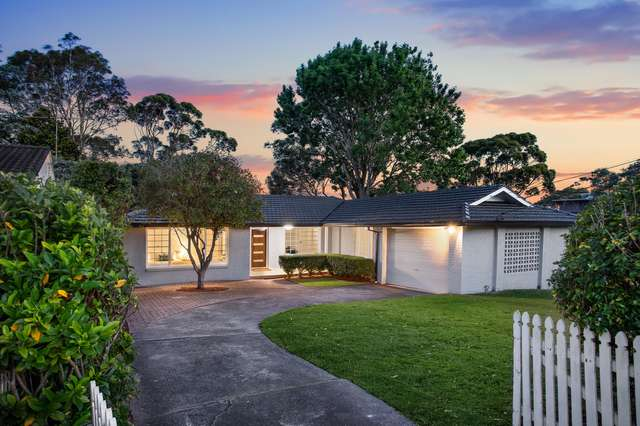 7 Malbara Crescent, Frenchs Forest NSW 2086