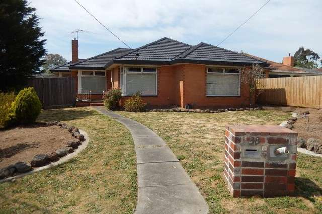 38 Mill Avenue, Forest Hill VIC 3131