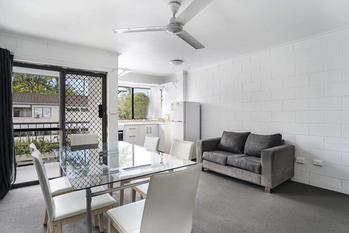 Main view of Homely unit listing, 33/5-9 Fisk Street, Westcourt QLD 4870