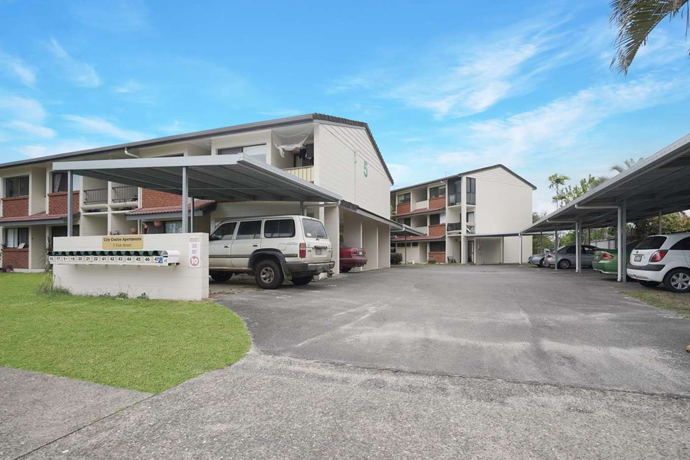 Sixth view of Homely unit listing, 33/5-9 Fisk Street, Westcourt QLD 4870