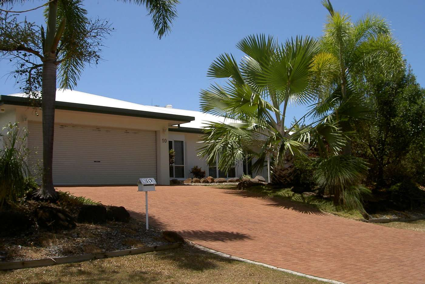 Main view of Homely house listing, 10 Bramble Street, Clifton Beach QLD 4879