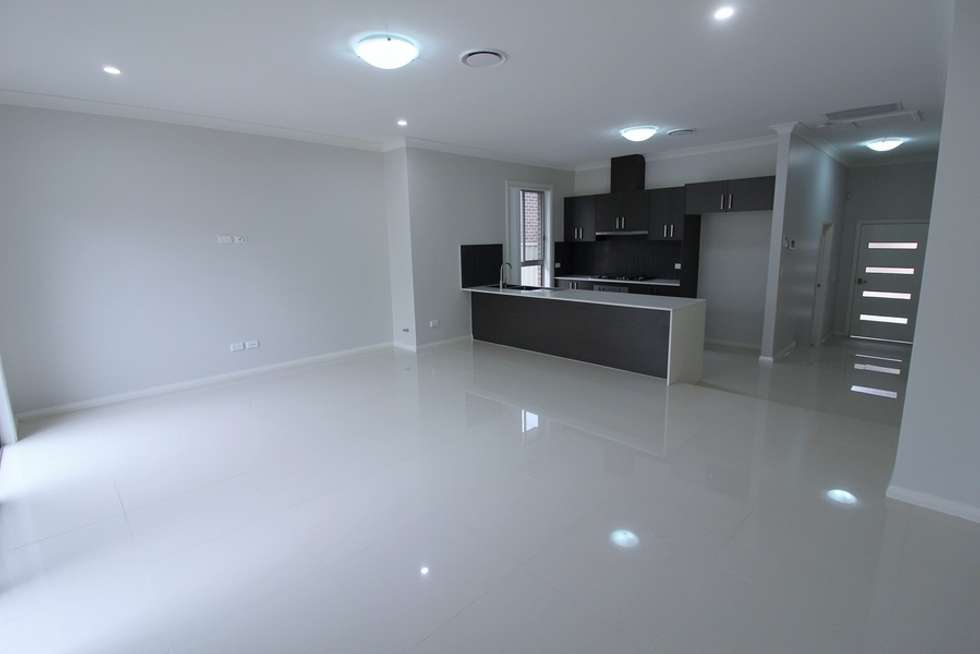 Second view of Homely townhouse listing, 15 Vasanta Glade, Woodcroft NSW 2767