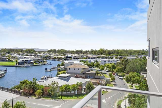 4501/25-31 East Quay Drive, Biggera Waters QLD 4216