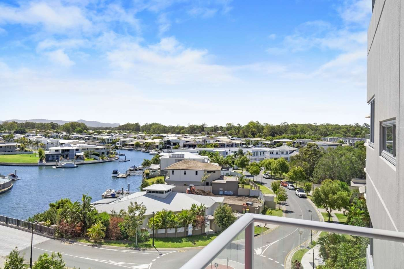 Main view of Homely unit listing, 4501/25-31 East Quay Drive, Biggera Waters QLD 4216