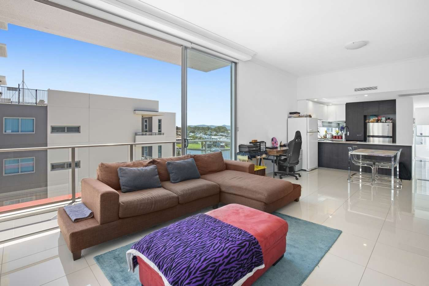 Sixth view of Homely unit listing, 4501/25-31 East Quay Drive, Biggera Waters QLD 4216